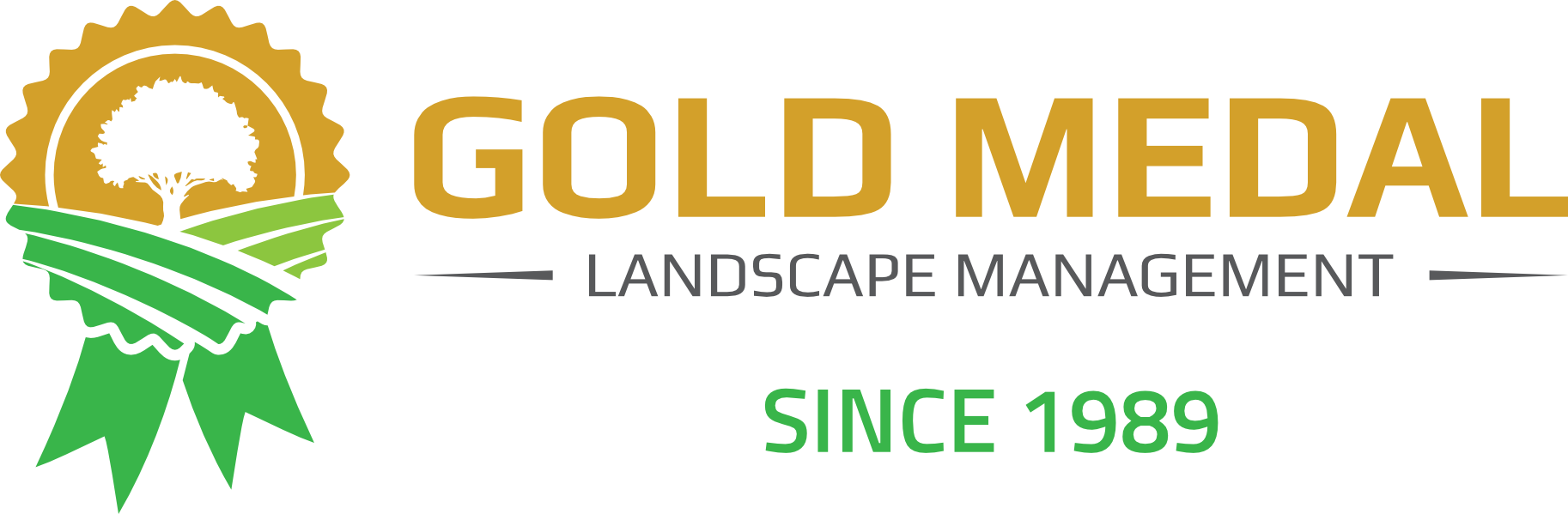 Gold Medal Landscape Management